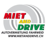 Autovermietung Miet and Drive Fahrweid